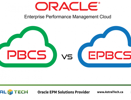 Which Oracle Planning Cloud Solution is Best for Your Business?